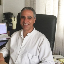 Docteur Hatem Jabbes
