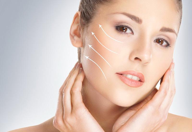 Le lifting cervico-facial