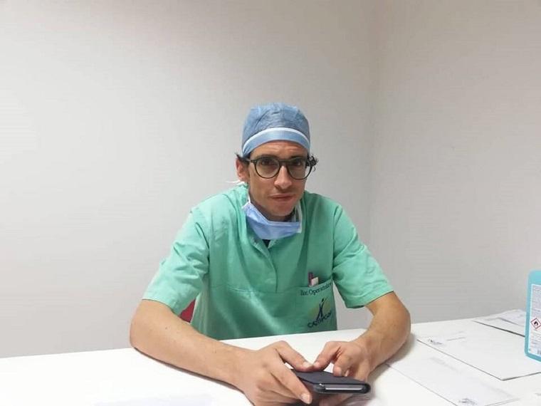 docteur atef ghedira