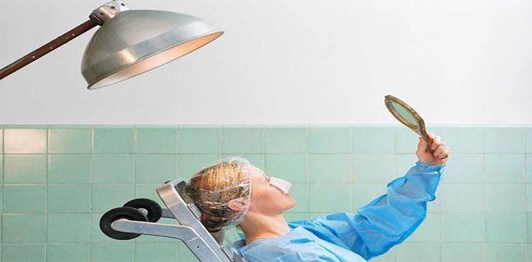 Chirurgie esthétique du nez - impact psychologique