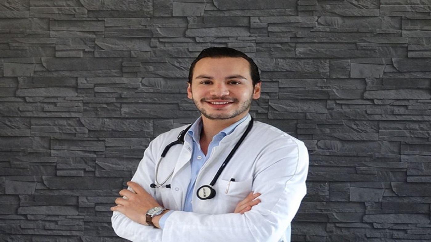 Docteur Slim Kassar