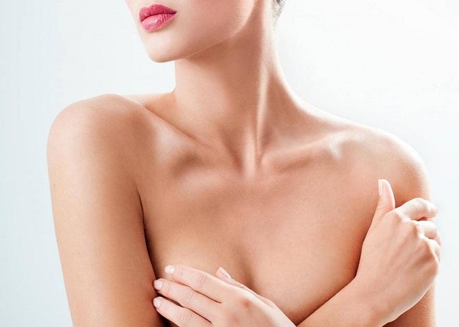 taux de satisfaction après l'opération d'augmentation mammaire