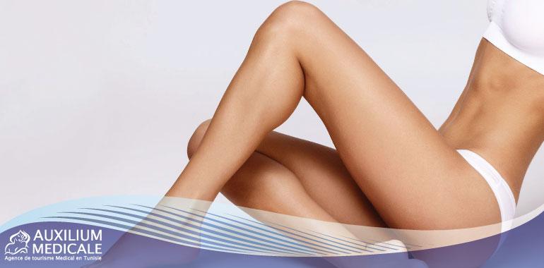 Comment affiner les hanches grâce à la chirurgie esthétique
