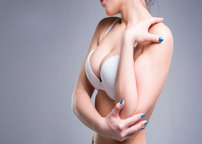Augmentation des seins: quels emplacements possibles pour les prothèses