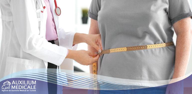 Sleeve gastrectomie : quel IMC